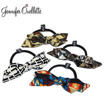Jennifer Ouellette Casual Style Street Style Hair Accessories