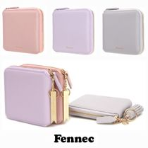 Fennec Folding Wallets