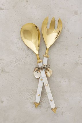 Anthropologie Belleville Serving Set