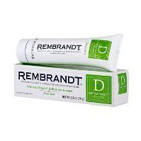 REMBRANDT Whiteness Tooth Pastes