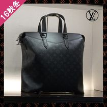 Louis Vuitton MONOGRAM Monogram A4 2WAY Leather Business & Briefcases