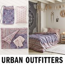 Urban Outfitters Pillowcases Fitted Sheets Comforter Covers Ethnic