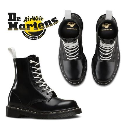 Dr. Martens 1460 MADE IN ENGLAND boots