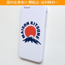 MAISON KITSUNE iPhone 6 iPhone 6s Smart Phone Cases