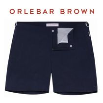 Orlebar Brown Plain Swimwear