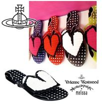 Vivienne Westwood Casual Style Collaboration PVC Clothing Shoes