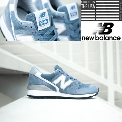 Quantities limited edition new Balance 996 Age of