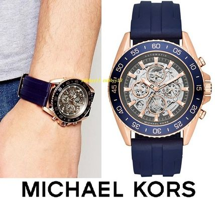 Michael Kors Street Style Analog Watches
