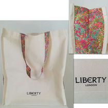 Liberty of London Canvas A4 Totes