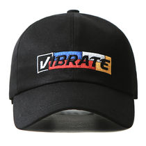 VIBRATE Hats & Hair Accessories