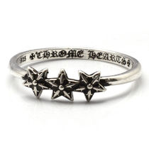 CHROME HEARTS STAR Rings