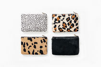 STATUS ANXIETY Leopard Patterns Casual Style Other Animal Patterns Leather
