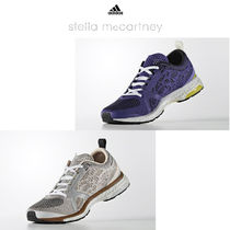 adidas by Stella McCartney Casual Style Street Style Collaboration Low-Top Sneakers
