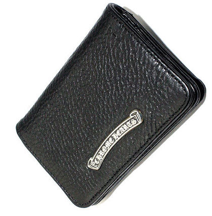CHROME HEARTS Card Holders