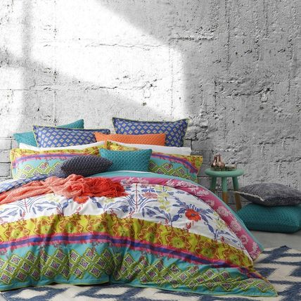 Logan & Mason Comforter Covers Ethnic Duvet Covers