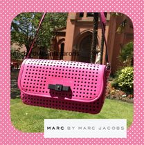 Marc by Marc Jacobs Dots Leather Shoulder Bags