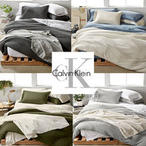Calvin Klein Duvet Covers