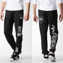 adidas Street Style Cotton Joggers & Sweatpants