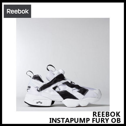 Reebok PUMP FURY Unisex Sneakers
