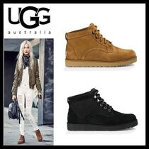 UGG Australia BETHANY Casual Style Fur Plain Ankle & Booties Boots