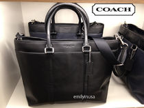 Coach Leather Totes