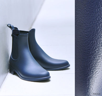 Igor Ankle & Booties PVC Clothing Ankle & Booties Boots 6