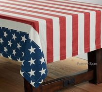 Pottery Barn Home Party Ideas Special Edition Tablecloths & Table Runners