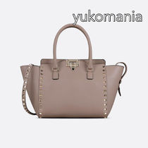 VALENTINO Leather Handbags