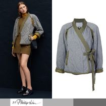 3.1 Phillip Lim Short Jackets