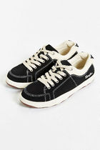 Urban Outfitters Suede Street Style Plain Sneakers