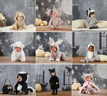 Pottery Barn Halloween Baby Girl Costume