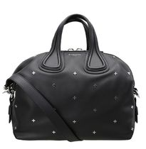 GIVENCHY Studded 2WAY Leather Totes