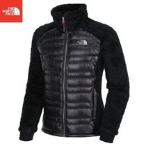THE NORTH FACE Unisex Wool Plain Down Jackets