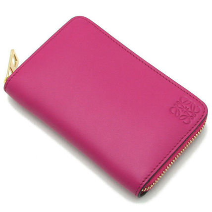 Coin case 109 54 J56 7170 colors FUCHSIA - Pink
