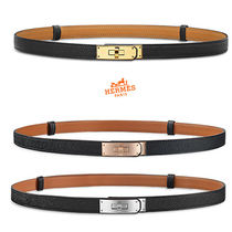 HERMES Kelly Belts
