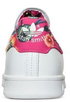 adidas STAN SMITH Flower Patterns Casual Style Street Style Collaboration