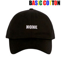BASIC COTTON Hats & Hair Accessories