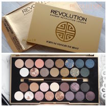 MAKEUP REVOLUTION Eyes