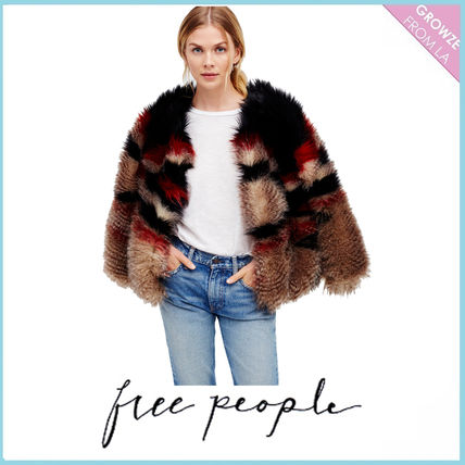 Free People Cashmere & Fur 2016-17AW