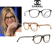 CHANEL Round Optical Eyewear