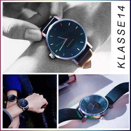 KLASSE14 Analog Watches