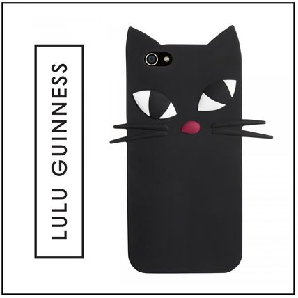 Other Animal Patterns Silicon Smart Phone Cases