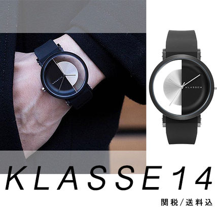 KLASSE14 Unisex Analog Watches