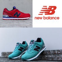 New Balance 574 Plain Sneakers