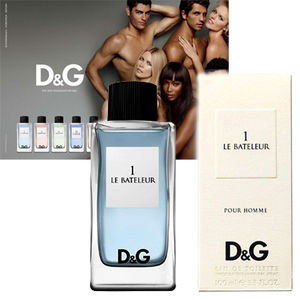 D&G Fragrance