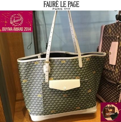 Faure Le Page Tote Bag 2016/17 New product