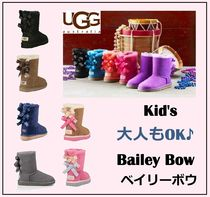 UGG Australia BAILEY BUTTON Kids Kids