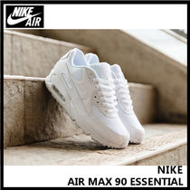 Nike AIR MAX 90 Unisex Low-Top Sneakers