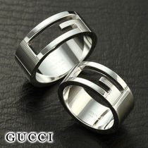 GUCCI Silver Rings