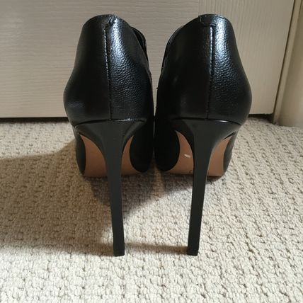 Nine West Ankle & Booties Plain Pin Heels Ankle & Booties Boots 8
